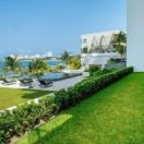 Departamento frente mar Naima Residence 40 mtrs frente mar zona hotelera Cancun.