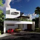 Amplia casa en venta , Aqua By Cumbres, Cancun