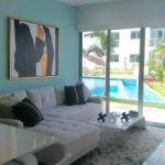 DEPARTAMENTO EN SOHO . ELITE CONDOS , ASTORIA. Cancun
