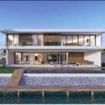 Hermosa casa en Puerto Cancun con finos acabados