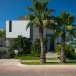 Espectacular casa en Puerto Cancun
