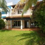 Oportunidad Venta de espectacular casa en Isla Dorada ,Cancun