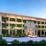 Port Marina , Oficinas en preventa ubicadas en Puerto Cancun