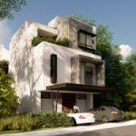 Casa en Residencial Arbolada , 4 recamaras completas