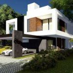 Casa en Cancun Country Club dentro del entorno natural del Caribe Mexicano