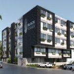 Black Tower , departamento en venta de categoría en Playacar, PLaya del Carmen