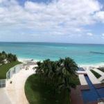 Departamento en venta , Punta Cancun , Zona hotelera 3 recamaras
