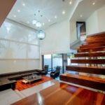 Cancun venta Casa Inteligente en Residencial Villamagna Super Moderna,