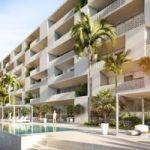 Preventa Departamentos en Cancun en Residencial Rio Edificio Alessia
