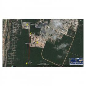 Terreno venta poligono sur Cancun para desarrollo multifamiliar