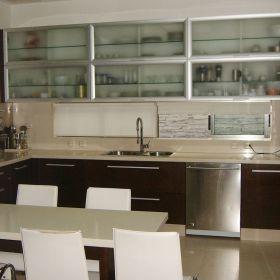 Residencia moderna en venta centro de Cancun.