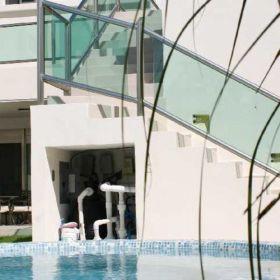 Casa en Villa Magna , Cancun. Amplios espacios y ubicación espectacular