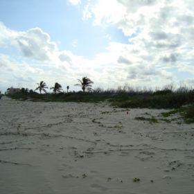Terreno venta frente al mar Riviera Maya