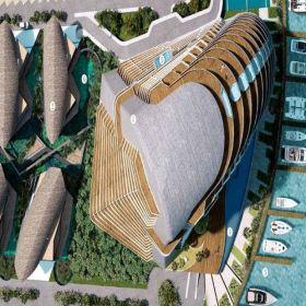 SHARK TOWER, DEPARTAMENTOS EN VENTA