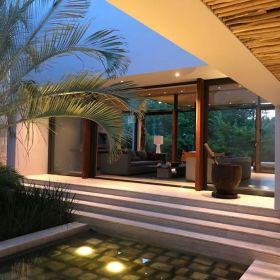 Venta de espectacular residencia en Puerto Cancun