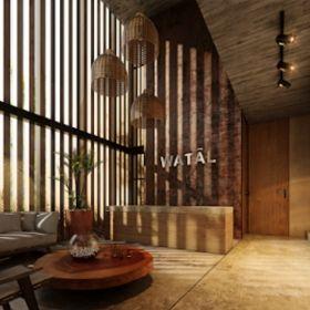 Pre Venta , nuevo desarrollo WATAL JUNGLE HAVEN , Aldea Zama, Tulum
