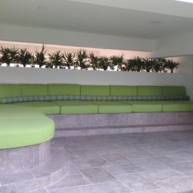 Palmetto 20, Residencial Cancun
