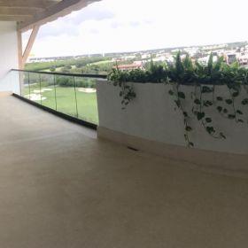 Penthouse ubicado en  Kaanali con 6 cajones de estacionamiento , Puerto Cancun