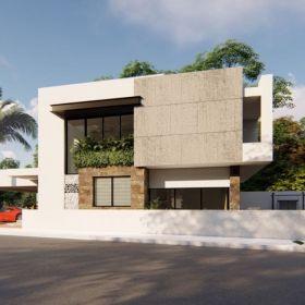 Casa ubicada en esquina , Lagos del Sol