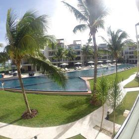 THE ELEMENTS , moderno departamento en venta Playa del Carmen