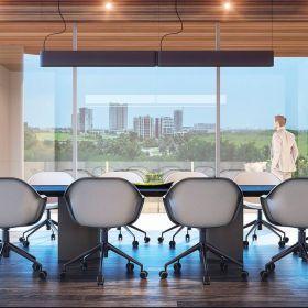 NIDO Oficinas y locales comerciales en la mejor ubicación de Cancún