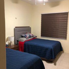 Departamento en venta - renta , 2 recamaras. Isla Bonita, Pok Ta Pok