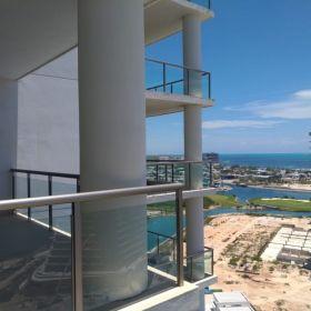 PH en venta , Puerto Cancun . Maioris
