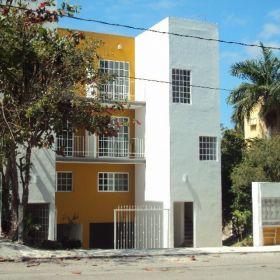 Edificio de 3 niveles con  6 departamentos en venta . OPORTUNIDAD DE INVERSIÓN