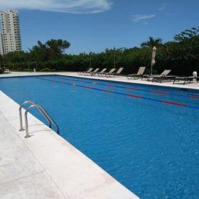 Axent by Isola Puerto Cancun departamentos en venta para entrega inmediata