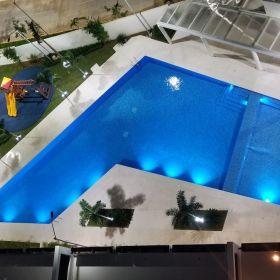 Cancun Departamento venta en residencial Astoria Huayacan.