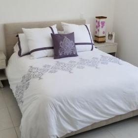 Cancun venta Departamento nuevo en Residencial Astoria.