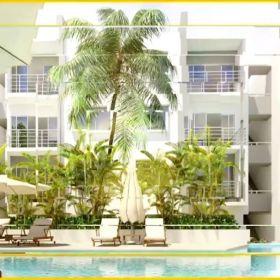 Departamentos Madison Cancun Huayacan