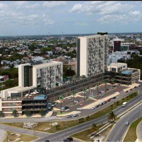 Departamentos venta y Locales Venta Cancun Oficina Av Tulum a unos metros de Plaza las Americas